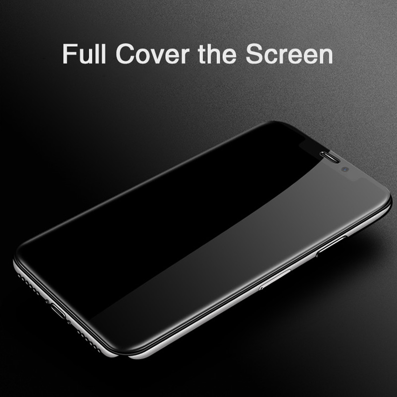 iphone xs full body screen protector film
