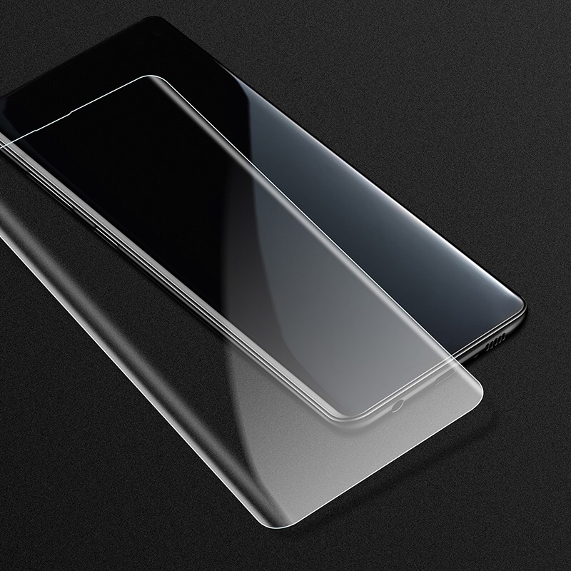 samsung galaxy s10 plus tempered glass supplier